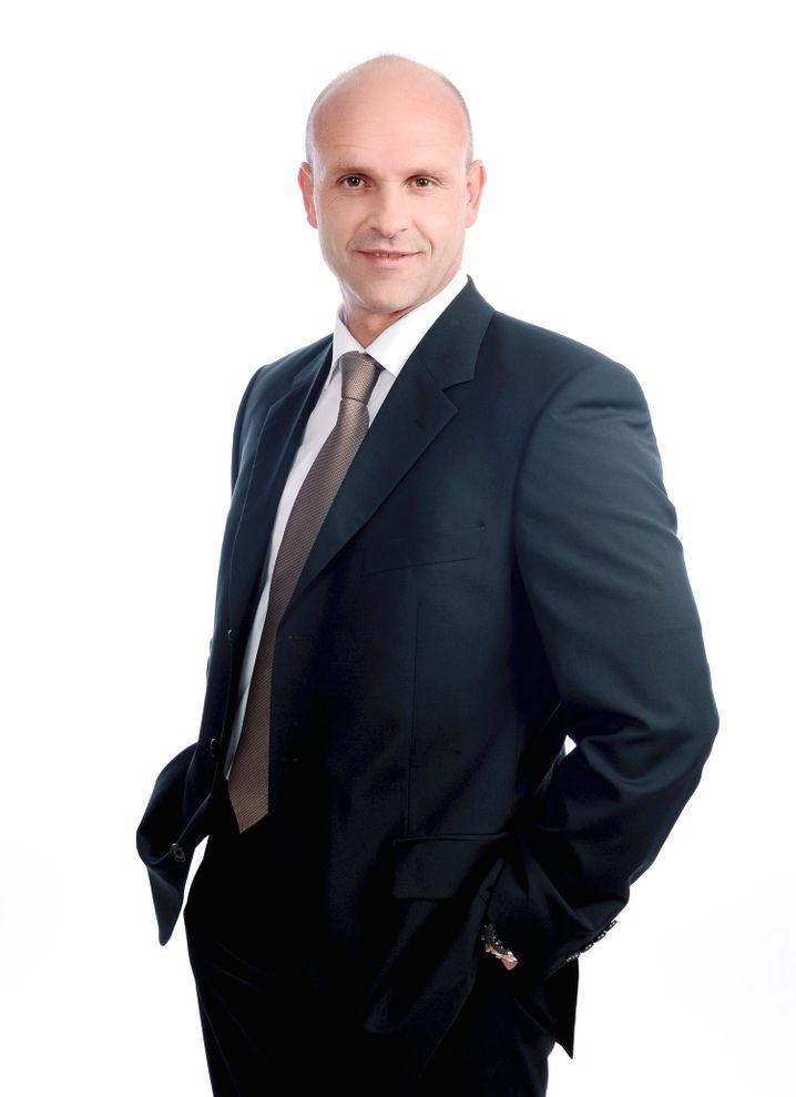 Thomas Ulbrich leitet ab 1. Februar das Vorstandsressort Elektromobilität der Marke VW
