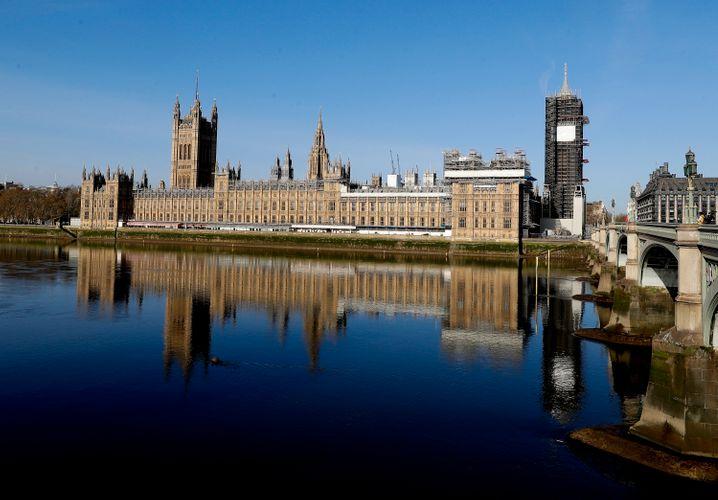 Britische Unternehmen rechnen mit einem Umsatzeinbruch von gut einem Fünftel