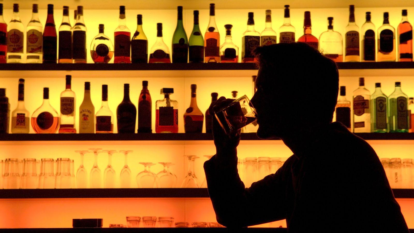 Trinken/Alkohol