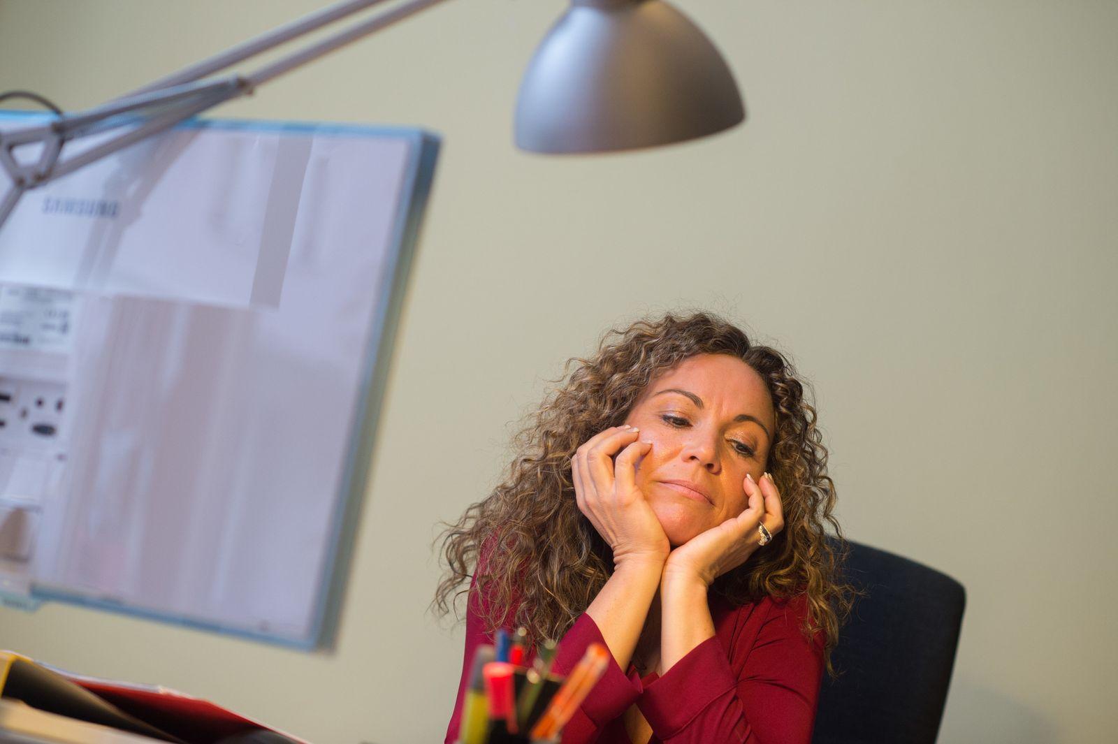 EINMALIGE VERWENDUNG Raus aus der Routinefalle:Tipps gegen zermürbende Langeweile