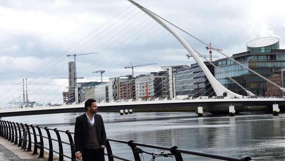 Finanzzentrum Dublin