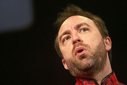 Jimmy Wales: Coole Sachen, die nicht großartig sind