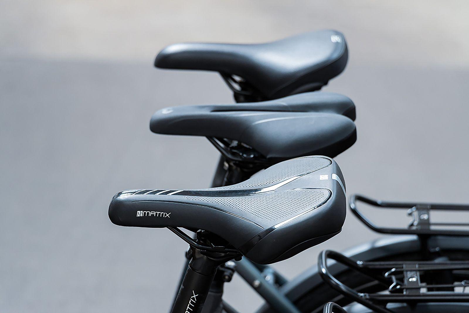 Test E-Bike Stiftung Warentest