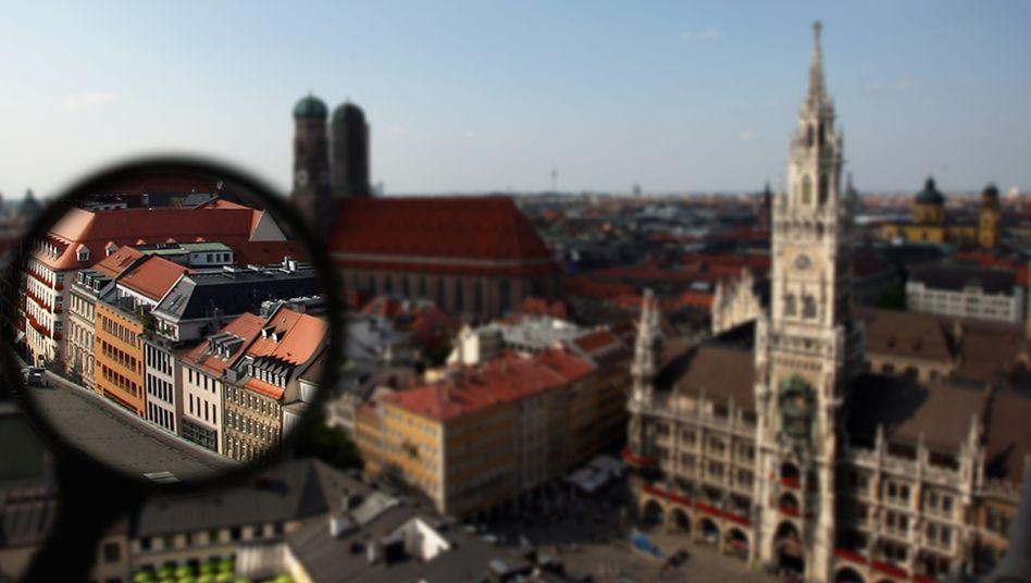 Tatort München: Die Frankfurter S&K-Immobiliengruppe hat in der bayerischen Hauptstadt die Kontrolle über zahlreiche Immobilienfonds übernommen - was sind die Folgen?