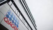 Corona-Gewinner Qiagen wächst kräftiger als erwartet