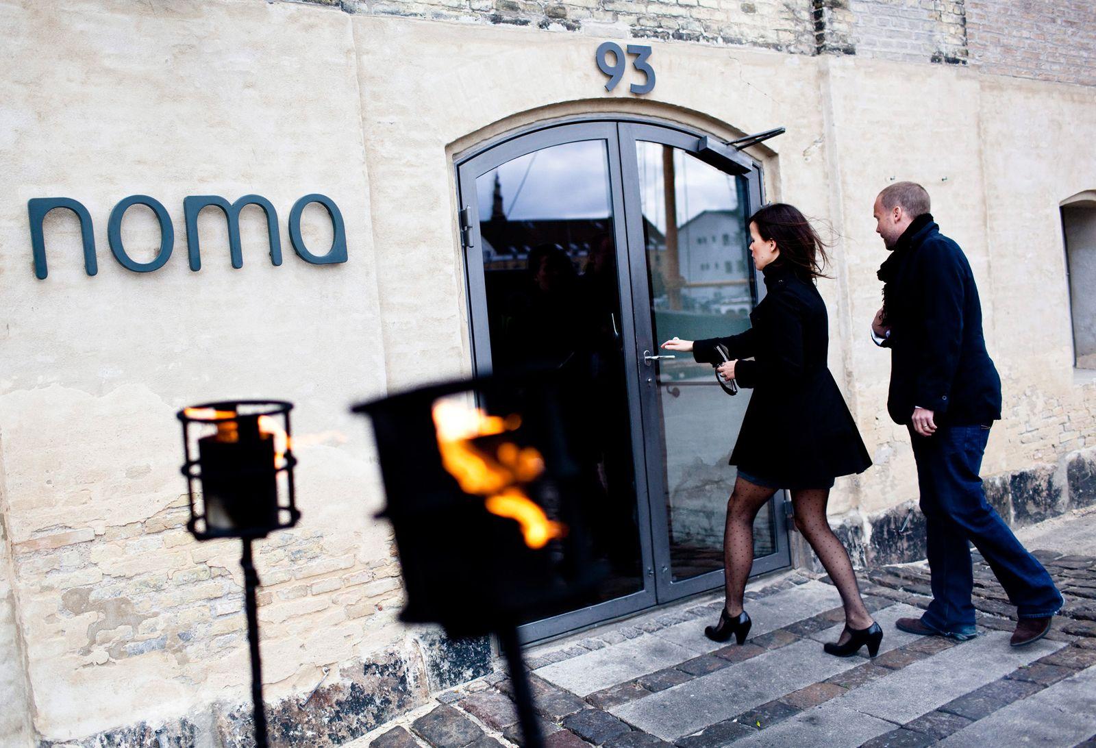 The Worlds 50 Best Restaurants / 2013 / noma