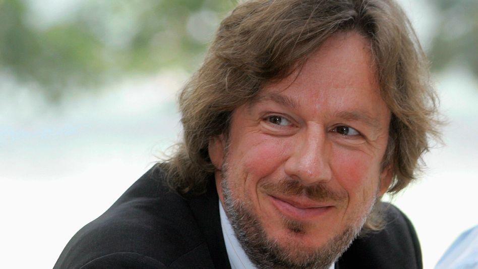 Auf freiem Fuß: Der Moderator und Meteorologe Jörg Kachelmann muss nicht mehr in Untersuchungshaft auf die Hauptverhandlung warten