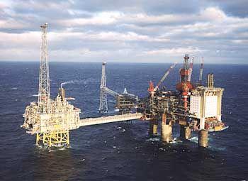 Förderkürzung zeigt Wirkung: Ölpreis steigt und steigt