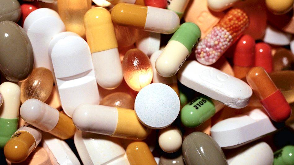 Pharmabranche: Firmen wie Neuraxpharm sind durch Private-Equity-Investitionen stark gewachsen - und werden nun weitergereicht