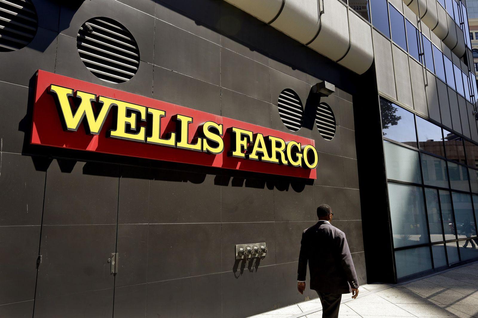 Wells Fargo Firings