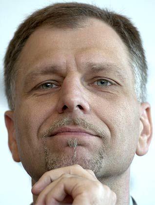 Vertrag verlängert: Börsenvorstand Gerstenschläger