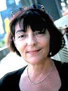 Anne Preissner, Redakteurin