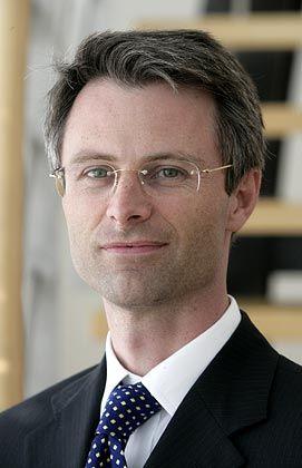 Ignace van Meenen (38): Vorstand Finanzen der RTL Group