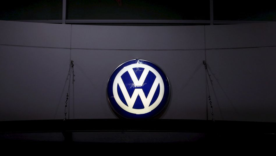 Volkswagen: Operatives Ergebnis auf dem Niveau des Vorjahres erwartet