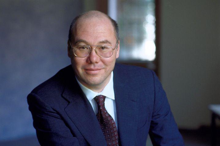 Testen, testen, testen: Metin Colpan war Mitgründer von Qiagen, langjähriger CEO und ist noch heute im Aufsichtsrat