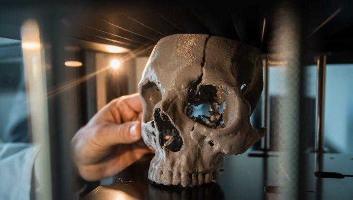 Zukunftstechnologie: Warum Deutschland beim 3D-Druck zur Weltspitze gehört