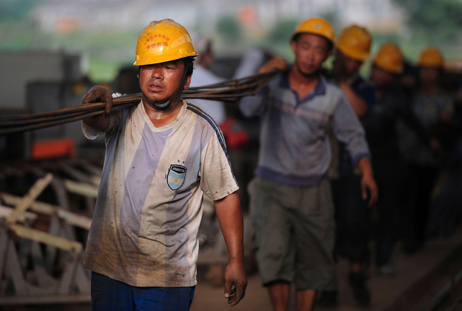 CHINA-BONDS/RAILWAYS