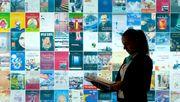 Top 20 Bestsellerliste der Wirtschaftsbücher