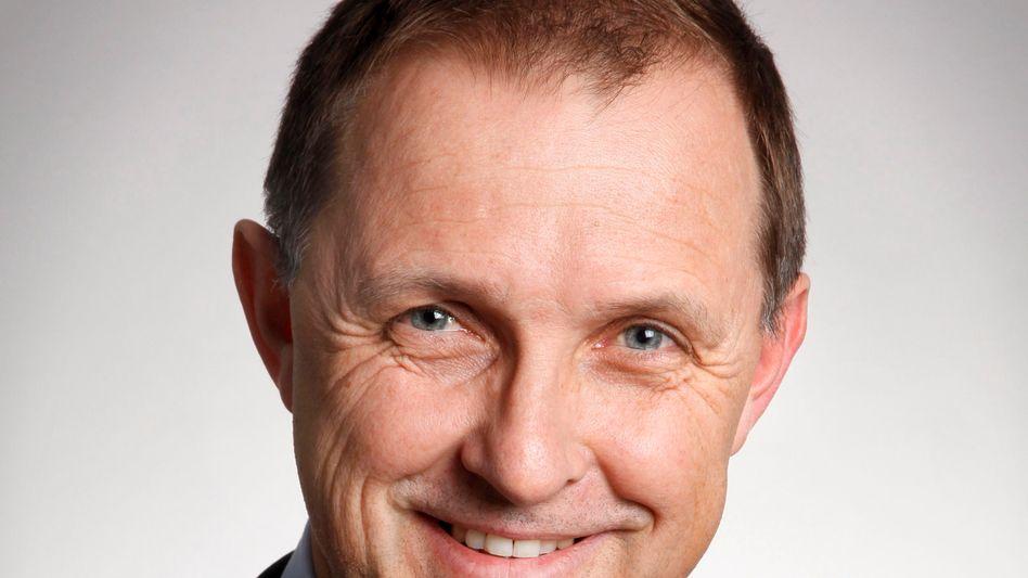 Ab dem 1. November neuer VW-Chefstratege: Ex-Opel-Chef Thomas Sedran