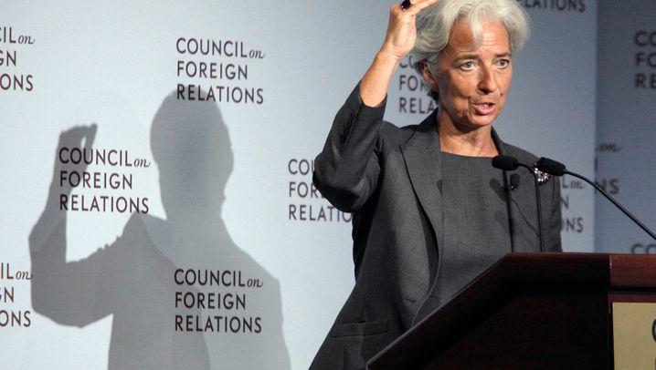 Am Pleiteabgrund: Wie die USA die Weltwirtschaft bedrohen