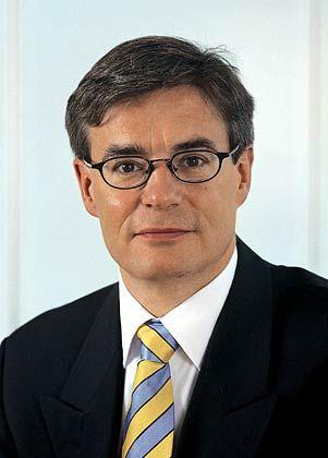 Neues Vorstandsmitglied bei der Citibank: Franz Josef Nick