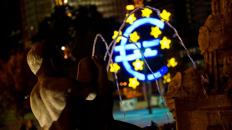 Streit um Schulden, Streit um Haftung: Die Euro-Krise ist noch nicht beigelegt
