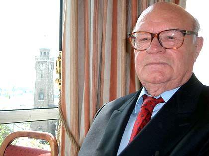 Immobilienmagnat im Unruhestand: Willi Bartels