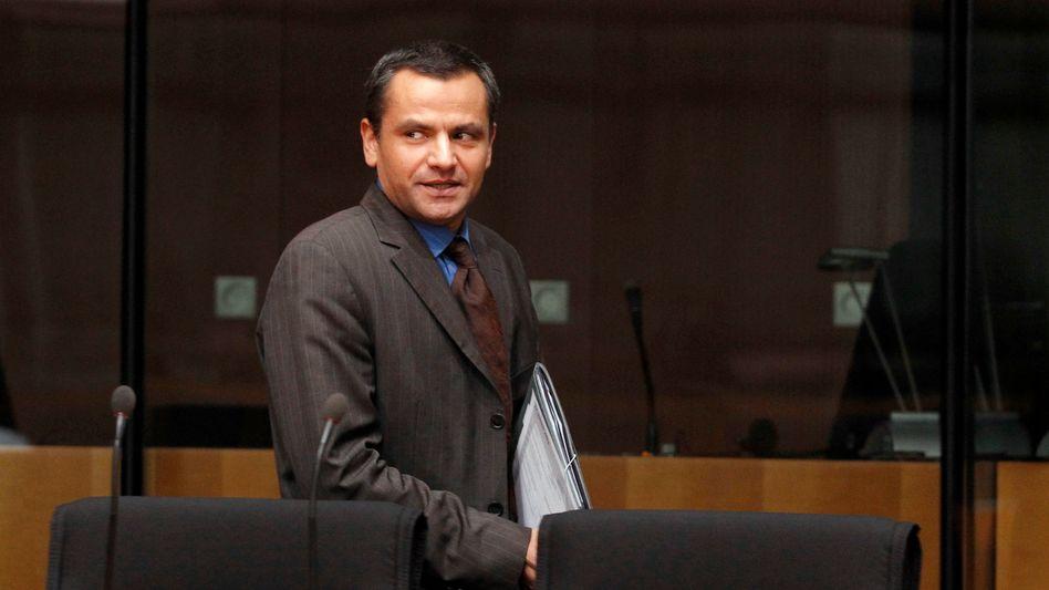 Aufenthaltsort unklar: Derzeit soll sich Sebastian Edathy in Südeuropa befinden.