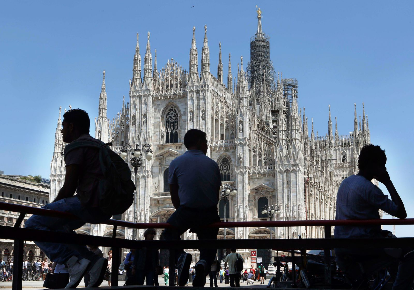 Italien / Finanzkrise / Armut / Euro-Zone / Inflation / Konjunktur
