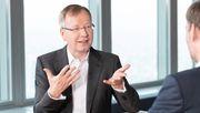 Commerzbank trennt sich von Filialen-Fan Michael Mandel