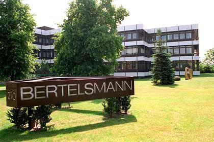 Käufer des Falk-Verlags: Die Bertelsmann-Gruppe aus Gütersloh