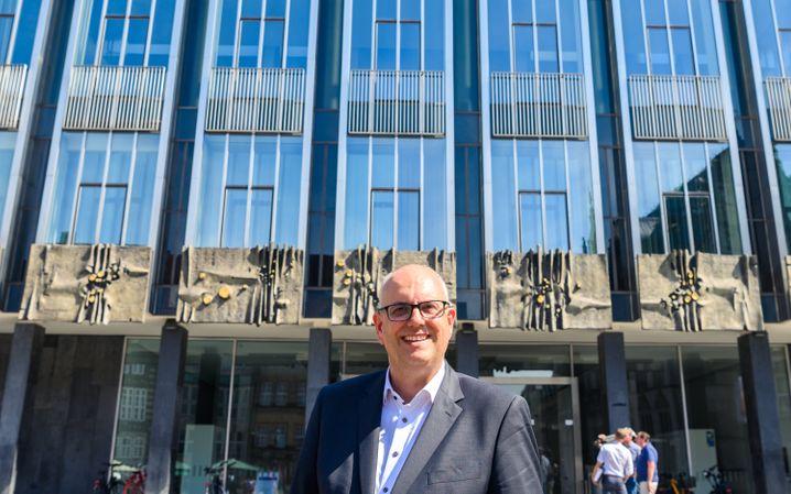 Bremens Regierungschef Andreas Bovenschulte