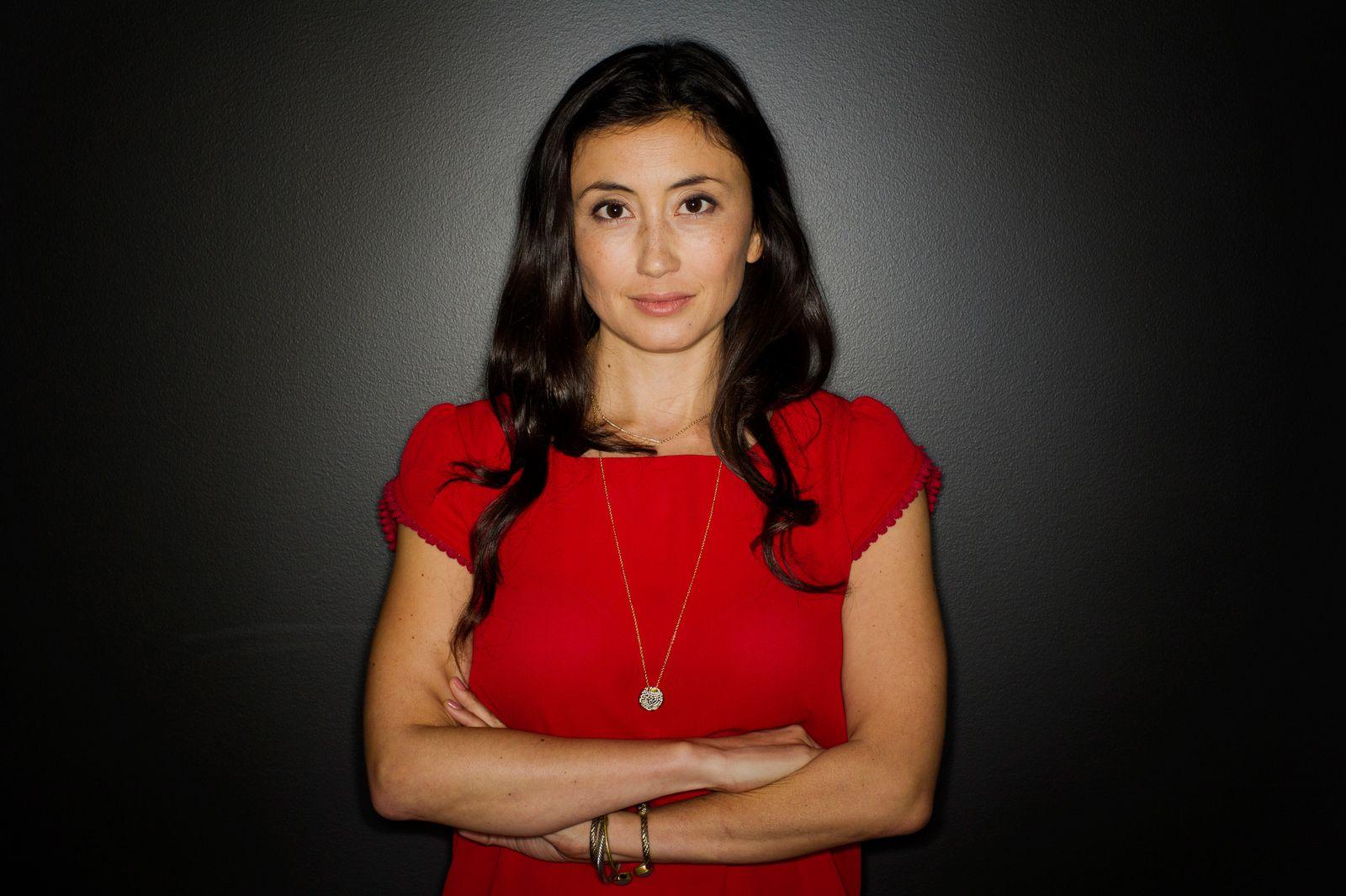 EINMALIGE VERWENDUNG Forbes/ Self-Made Women/ Katrina Lake