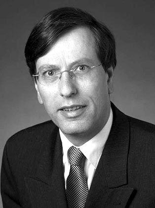 Bernhard Walter verantwortet künftig das Risikomanagement