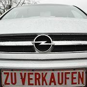 Opel-Verkauf: Magna will 27,5 Prozent