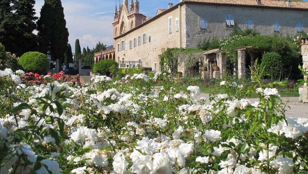 Côte d'Azur: Ein Spaziergang durch die schönsten Gärten