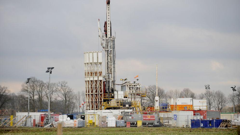 Von der Quelle zum Verbraucher: Die Wertschöpfung im Erdgasgeschäft