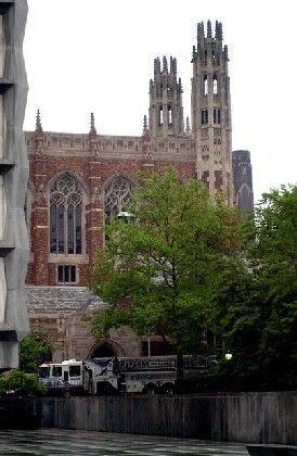 Yale verlangt im Jahr bis zu 34.000 Dollar