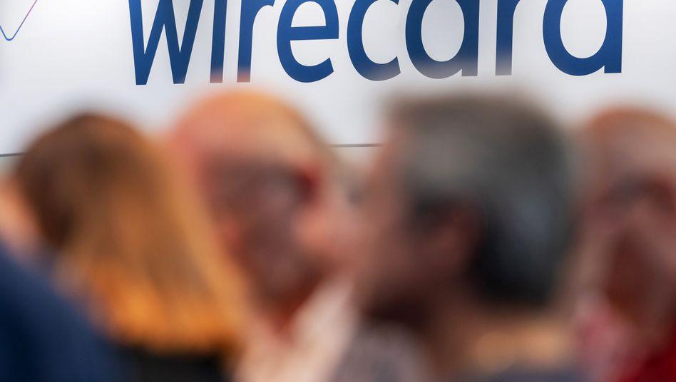 Wirecard-Beschäftigte glaubten lange, sie bräuchten keinen Betriebsrat. Jetzt sehen sie es offenbar anders