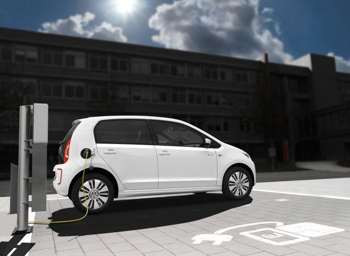VW e-up: Ausgereiftes Stadtwägelchen - zum stolzen Preis