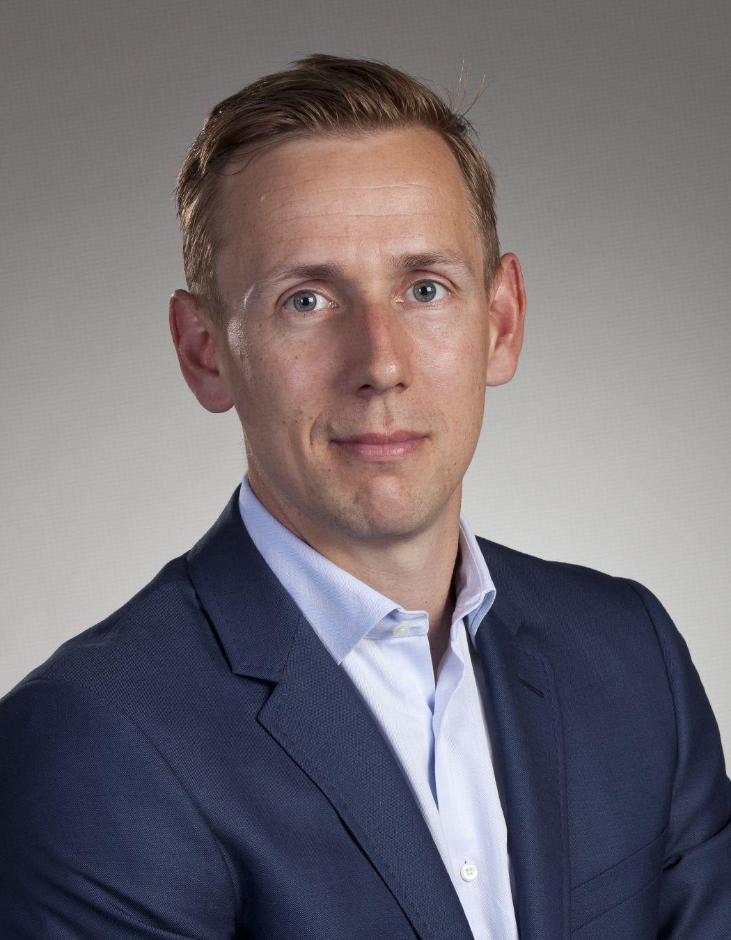 Jesper Hojer