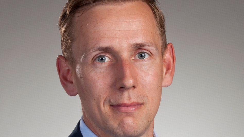 Jesper Hojer: Der neue Vorstandsvorsitzende von Lidl soll die Expansion in die USA vorantreiben.