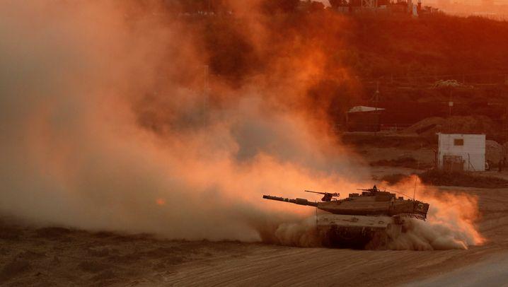 Stockholmer Friedensforscher berichten: Die Länder-Top-Ten der Waffenexporteure