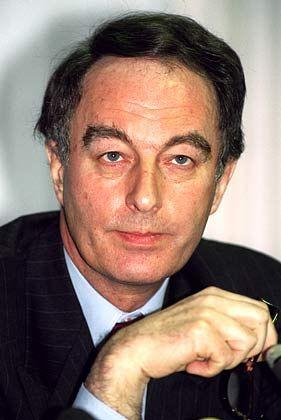 Dieter Vogel: Der ehemalige Vorstandsvorsitzende der ThyssenKrupp AG gründete nach seinem Abschied gemeinsam mit einem US-Partner das Investmenthaus Bessemer Vogel & Treichel