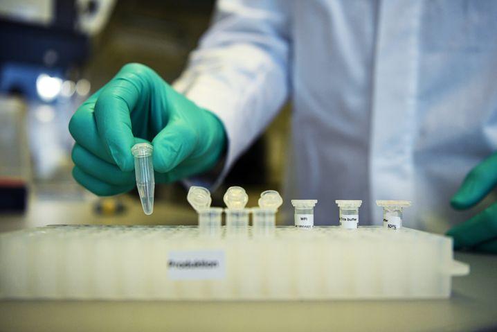 RKI: 4838 bestätigte Fälle in Deutschland - mehr als 1000 neue Infektionen