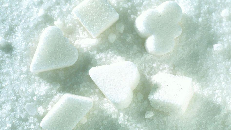 Zucker: Südzucker profitiert von steigenden Preisen