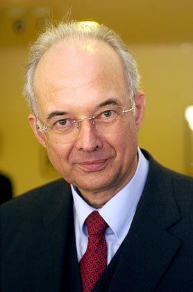 Fordert ein radikal vereinfachtes Steuersystem: Paul Kirchhof