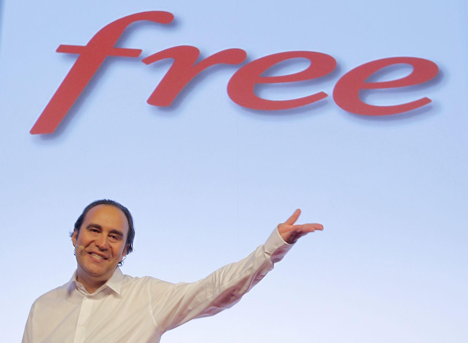 France Free