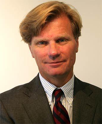 Erst Vorstand, nun Deutschland-Chef: SEB-Banker Sinclair