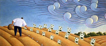 Umdenken in Politik und Wirtschaft: Zukünftige Potenziale nutzen statt kurzfristiger Optimierung